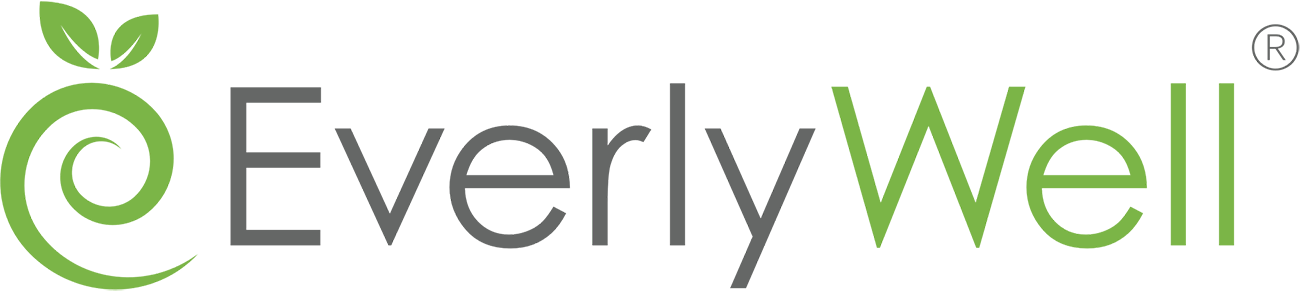 Everly logo r